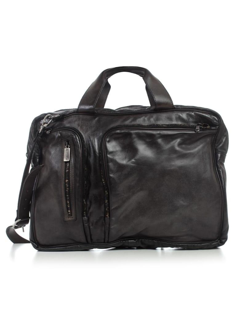 Numero 10 Office Bag - Black