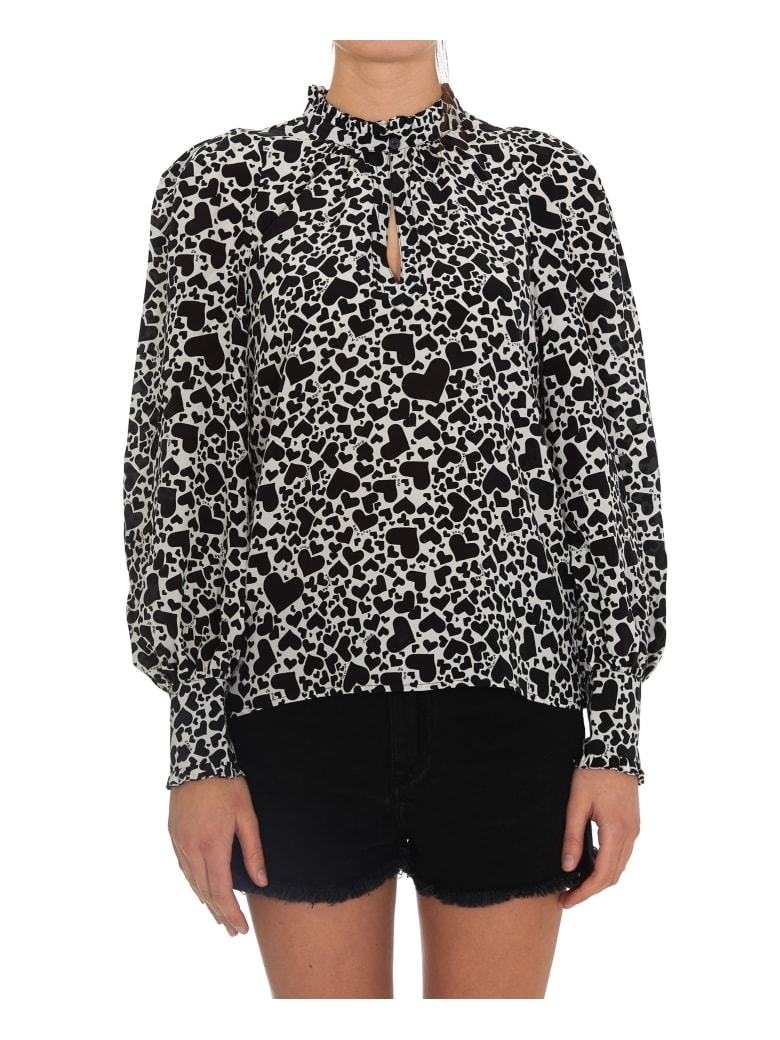 Zadig & Voltaire Titus Shirt - Black