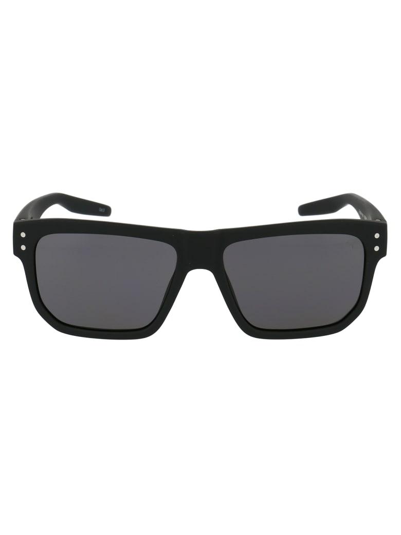 Puma Sunglasses - Black Black Smoke