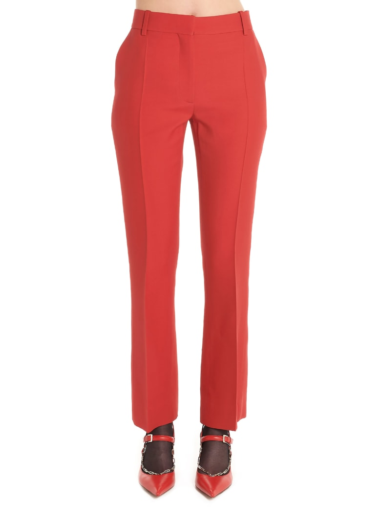 Valentino Pants - Red