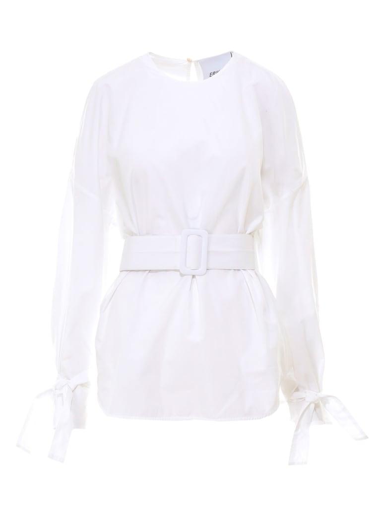 Erika Cavallini Shirt - White