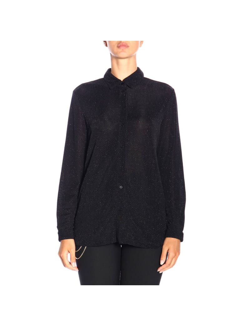 Just Cavalli Shirt Shirt Women Just Cavalli - black
