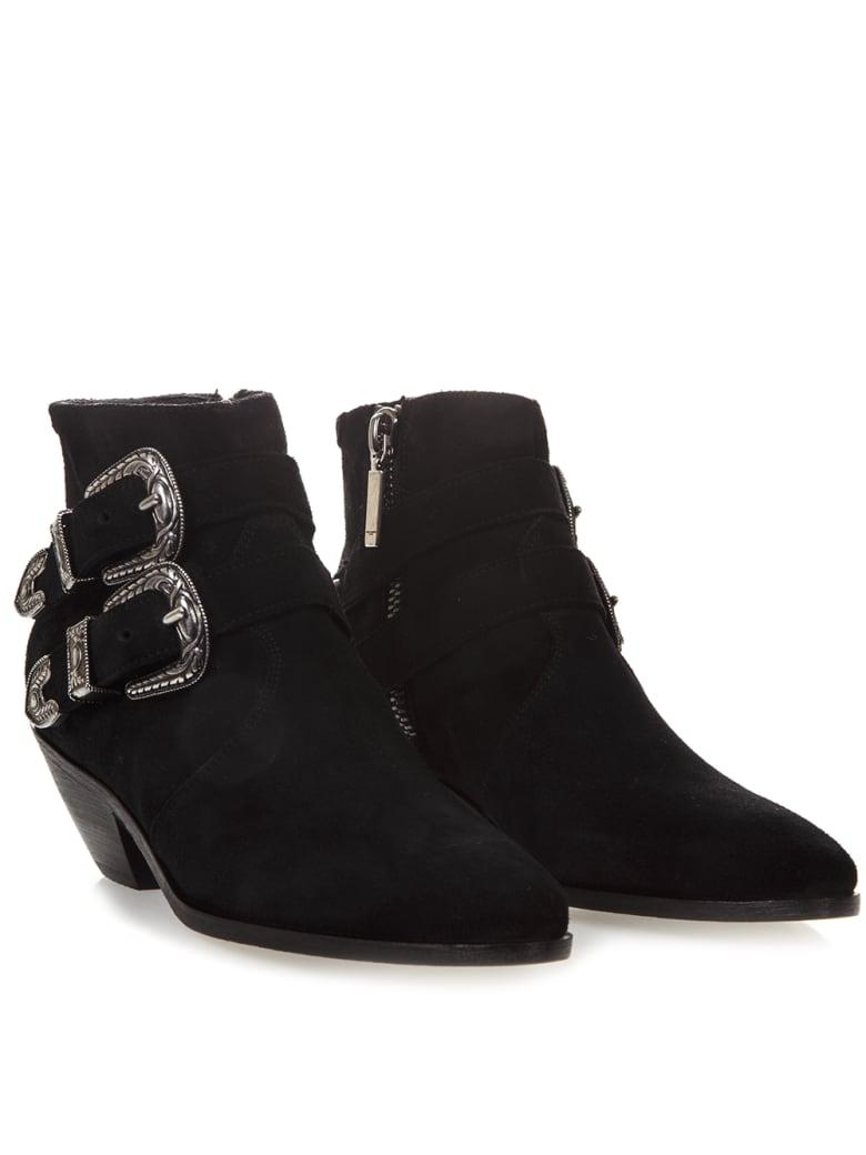 Saint Laurent Boots   italist, ALWAYS