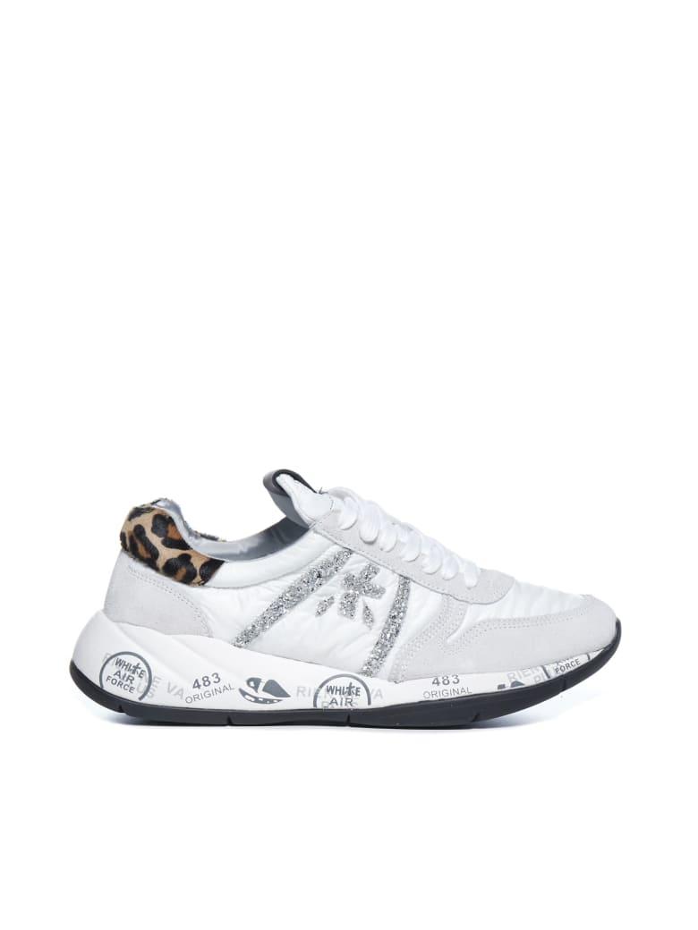 Premiata Sneakers - Bianco