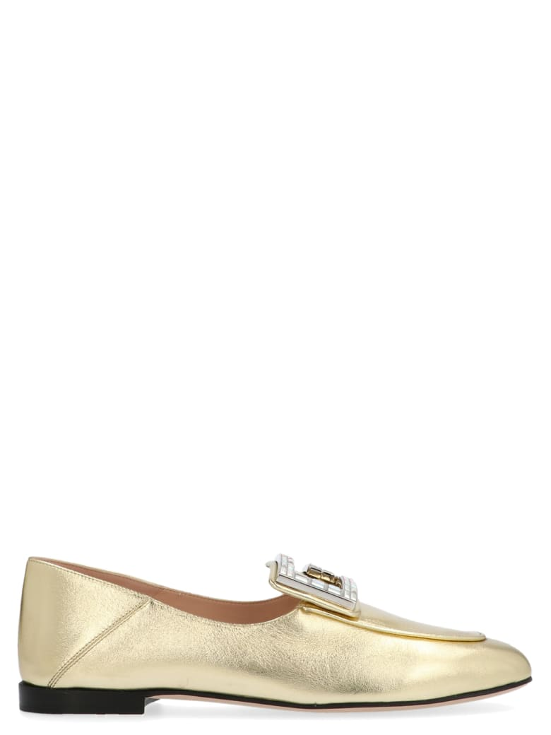 Gucci 'madelyn' Shoes - Gold
