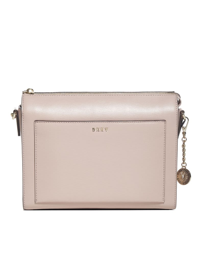 DKNY Shoulder Bag - Cashmere