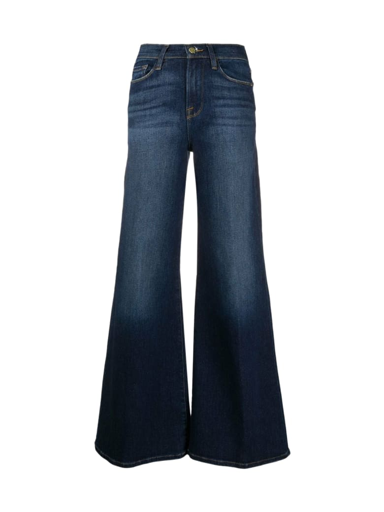 Frame Le Palazzo Pant - Alsd Alessandro