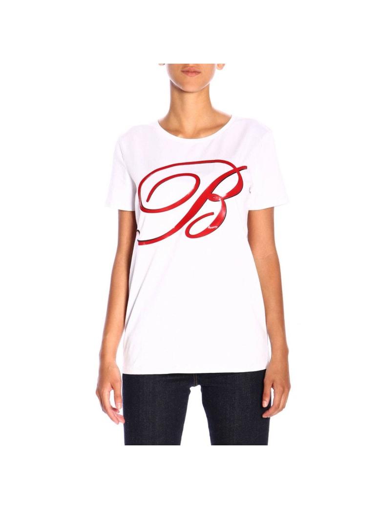 Blumarine T-shirt T-shirt Women Blumarine - white