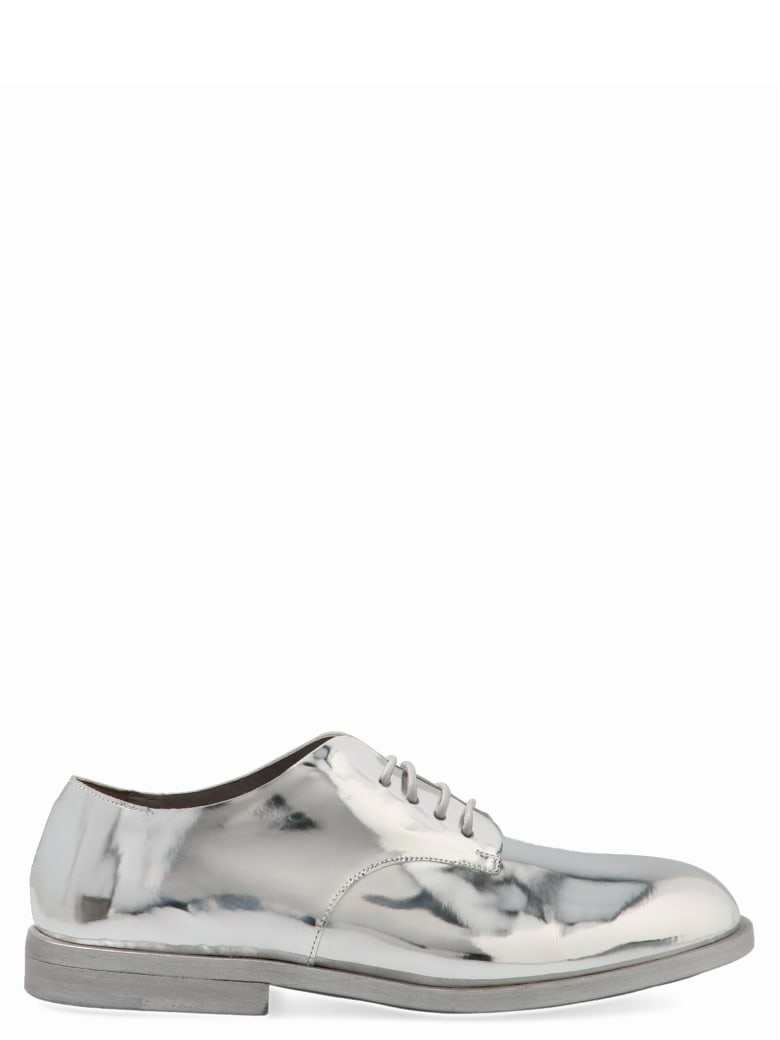 Marsell 'scalpello' Shoes - Silver