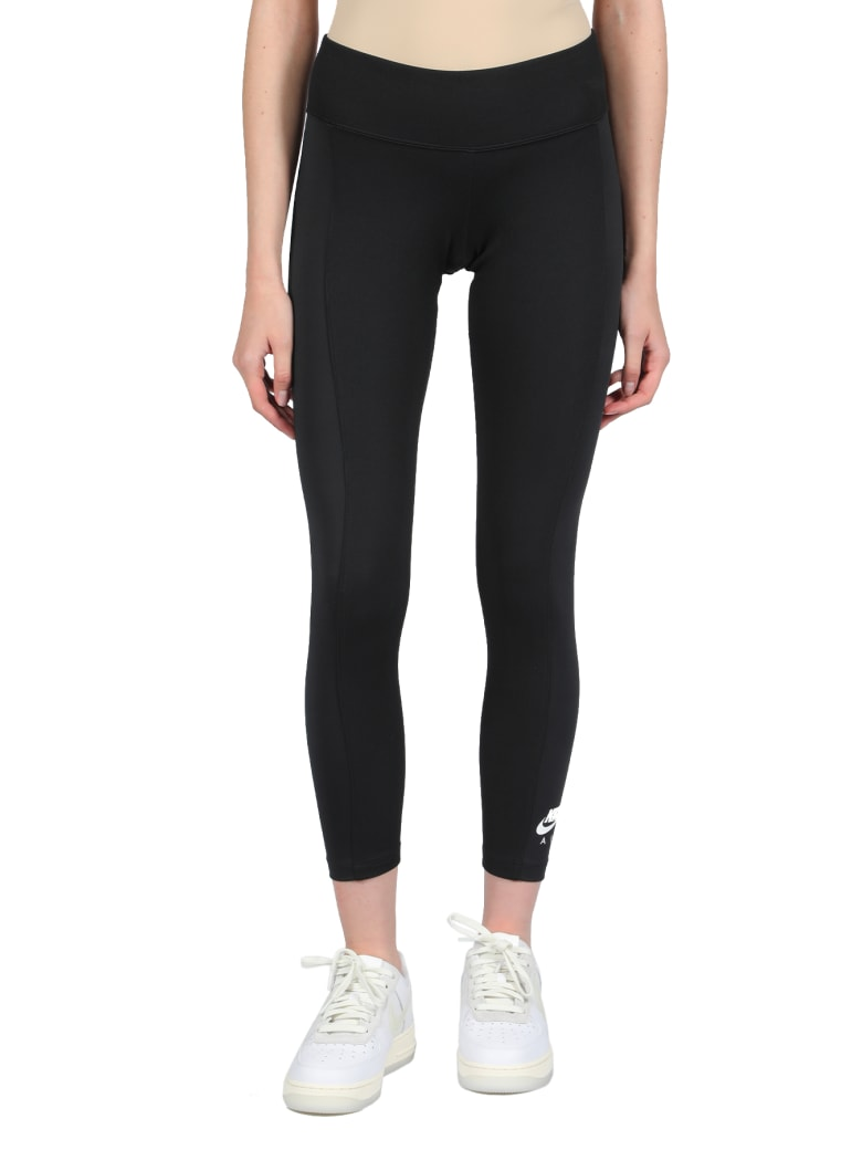Nike Leggigs - Nero