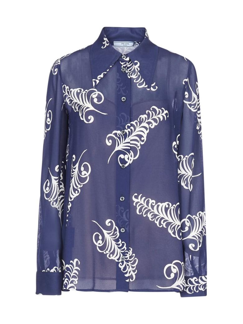 Prada Shirt - Baltico