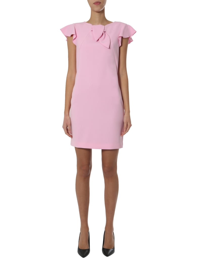 Boutique Moschino Midi Dress - ROSA