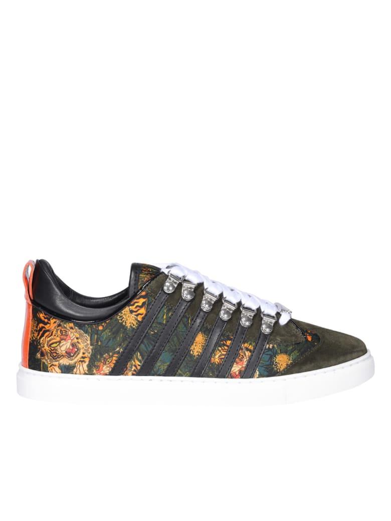 Dsquared2 Sneakers | italist, ALWAYS
