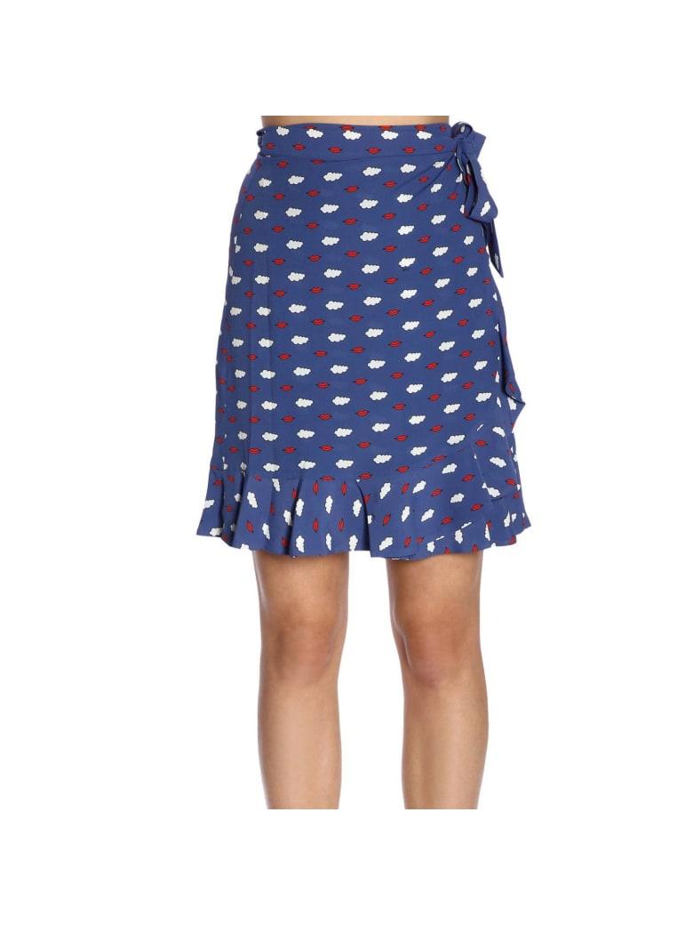 Vivetta Skirt Skirt Women Vivetta - blue