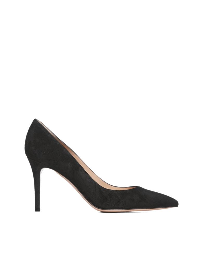Gianvito Rossi High-heeled shoe - Nero