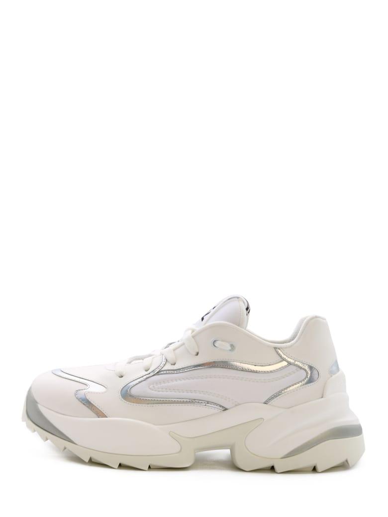 Sergio Rossi Sneakers Extreme - White
