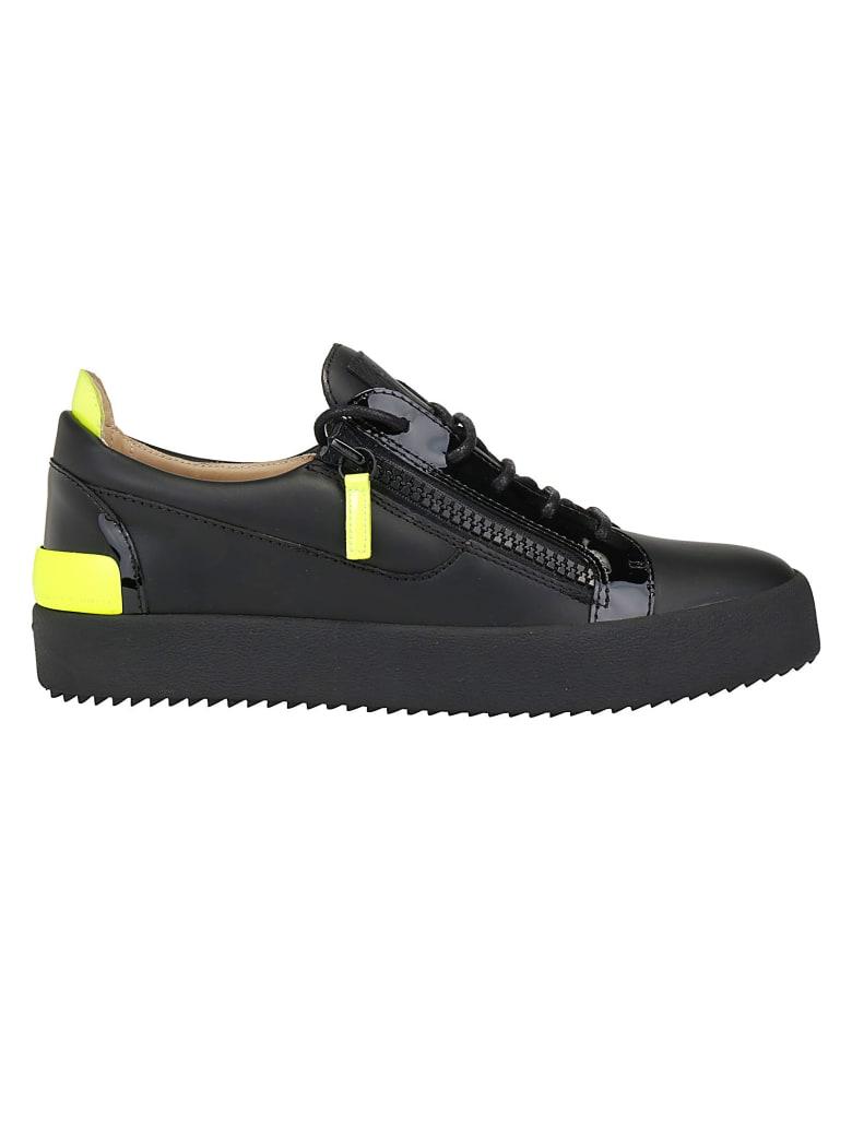 Giuseppe Zanotti Sneakers - Black