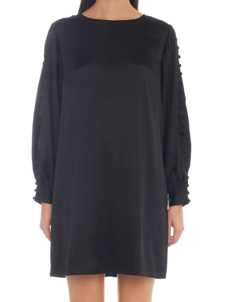 Di.La3 Pari' Dress - Black