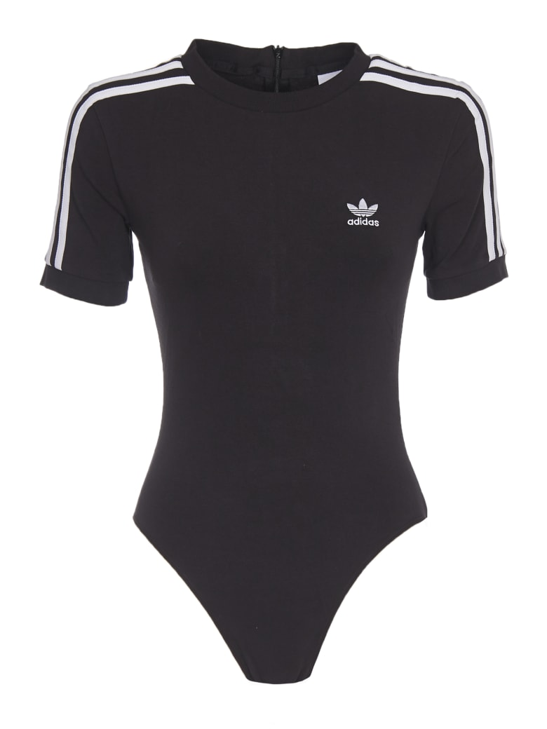 Best price on the market at italist | Adidas Originals Adidas Originals Adidas Black Body