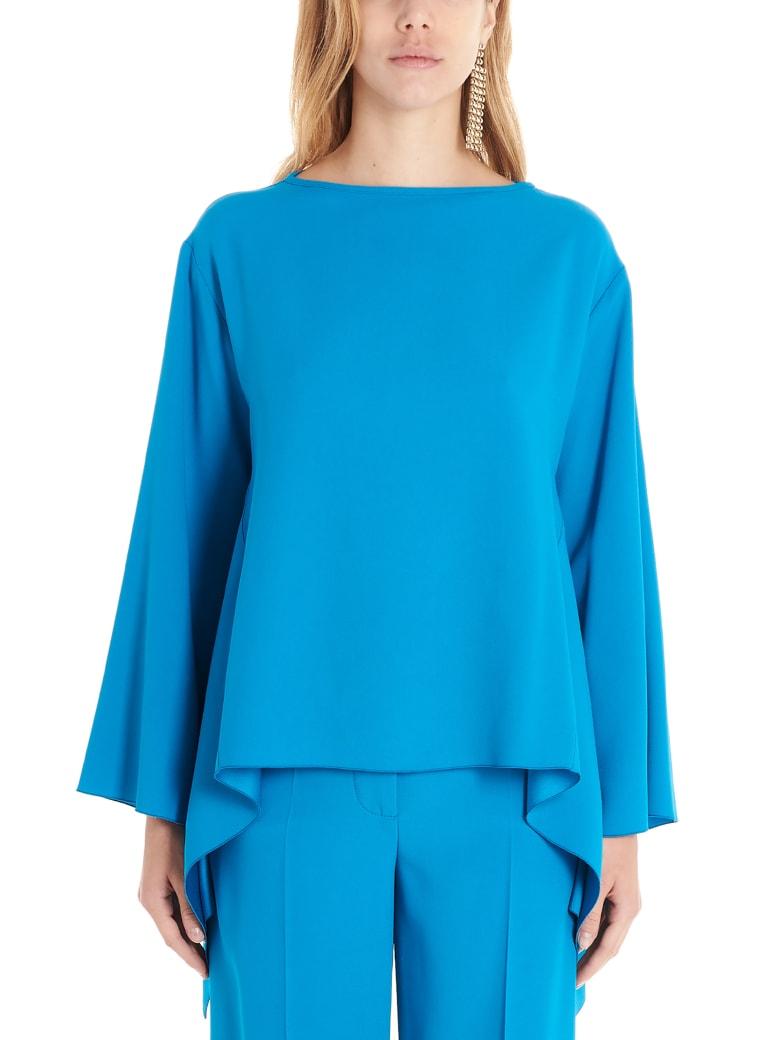 Alberta Ferretti Blouse - Light blue