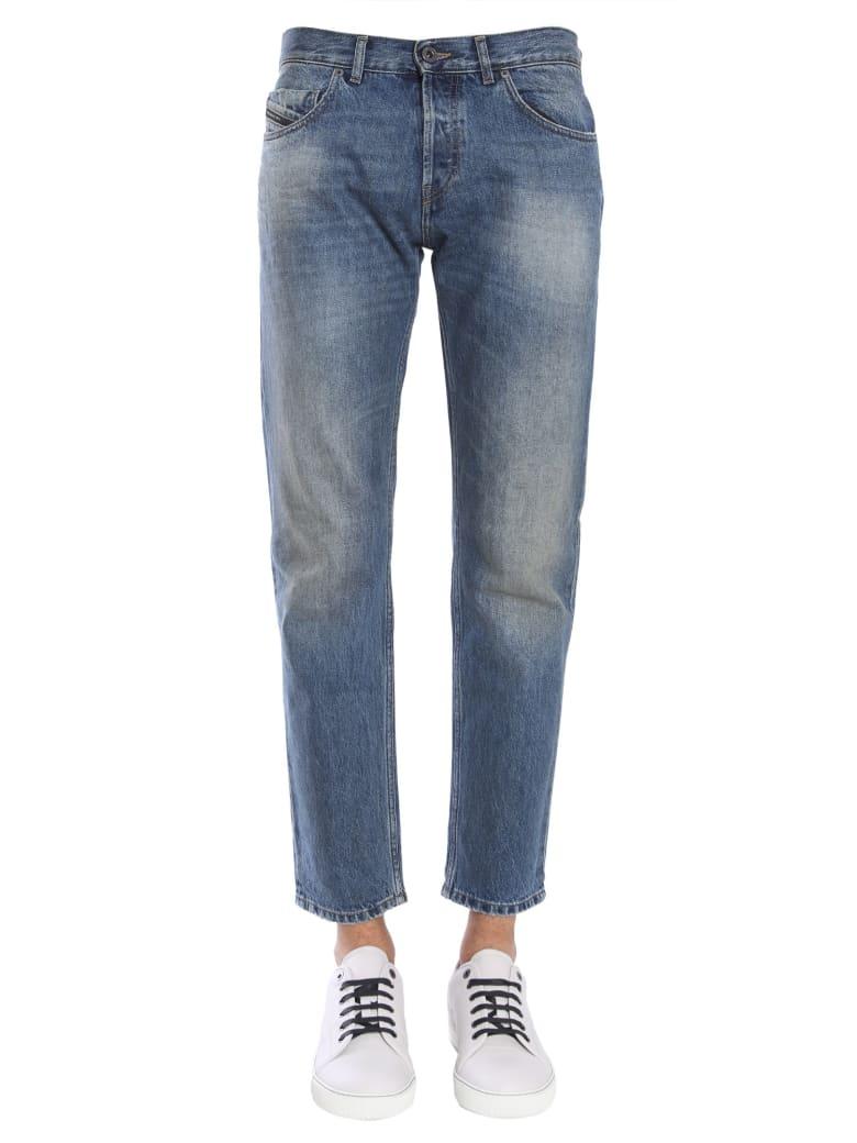 Diesel Black Gold Type-2813 Jeans - BLU