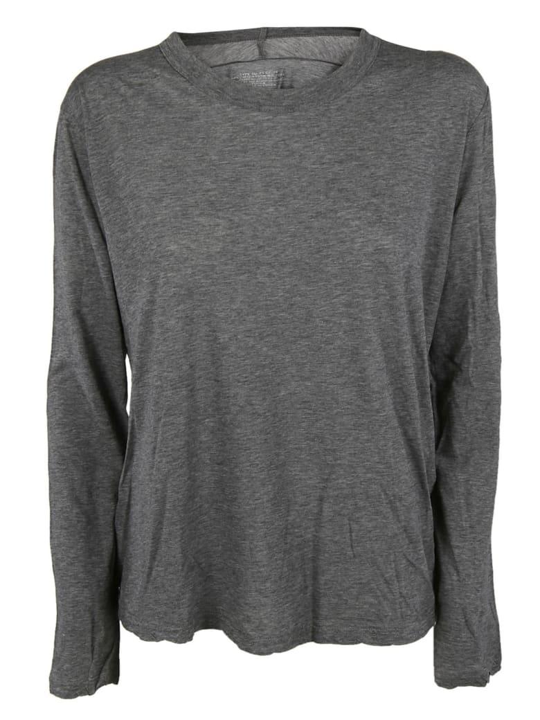 Zucca Classic Sweater - Charcoal