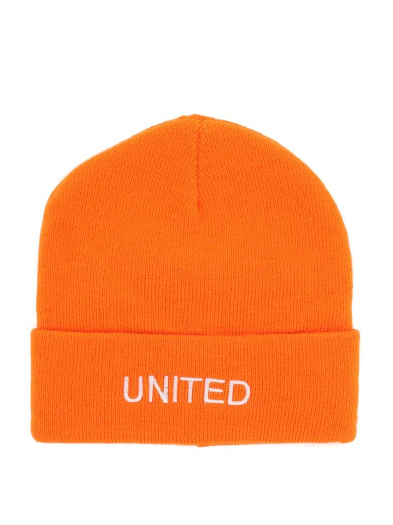 United Standard Big Standard Beanie - Og Orange