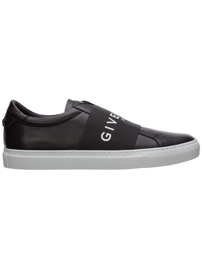 Givenchy Urban Street Sneakers - Nero