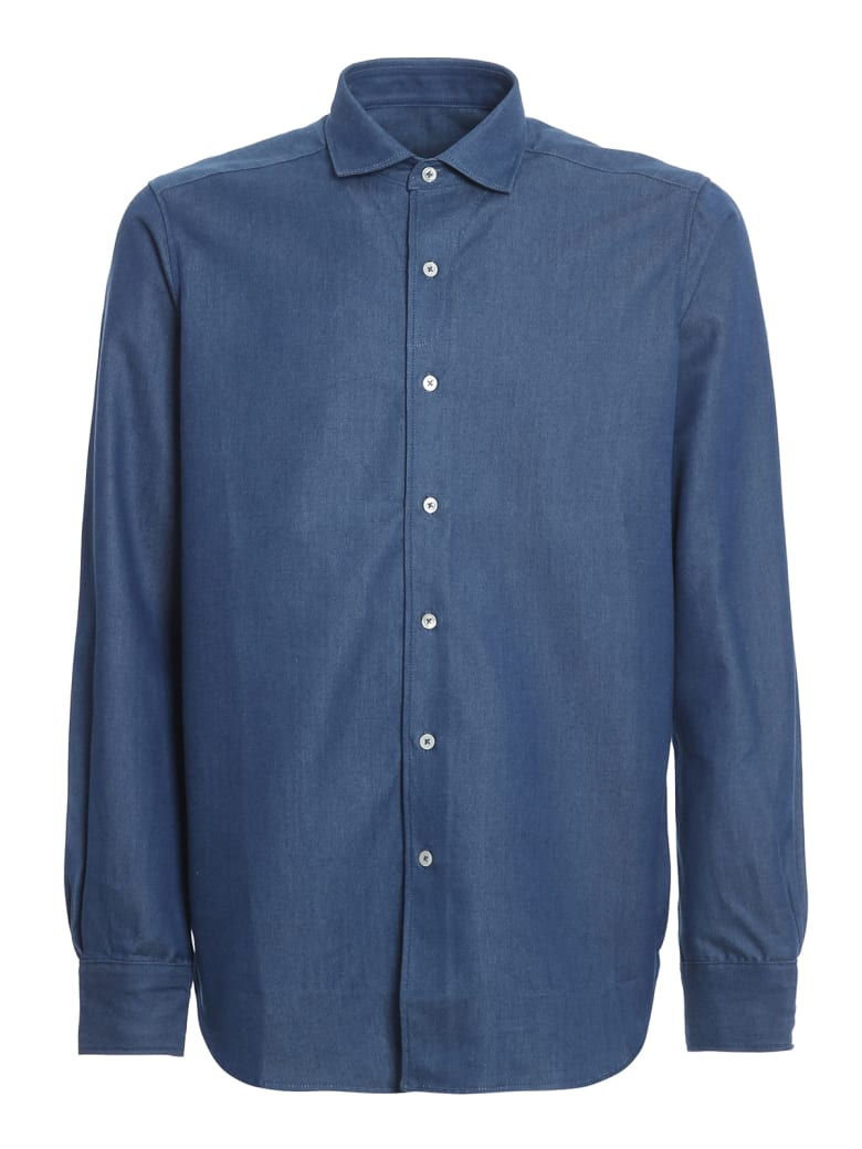 GM77 Shirt - Denim