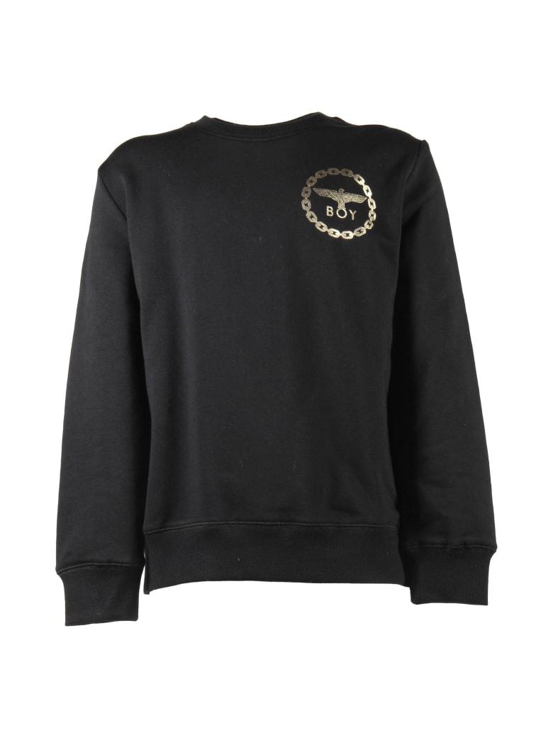 Boy London Sweater - Nero