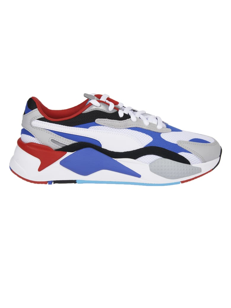 Puma Puma Multicolor Puma Rs-x Sneakers