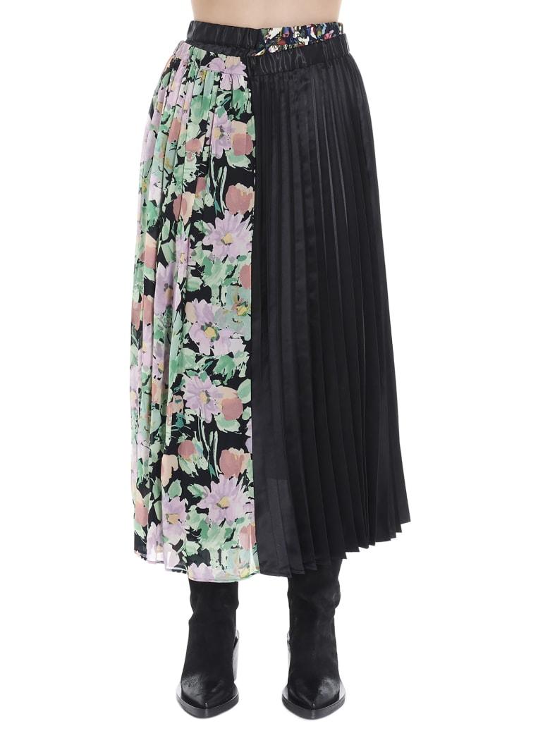 Junya Watanabe Skirt - Multicolor
