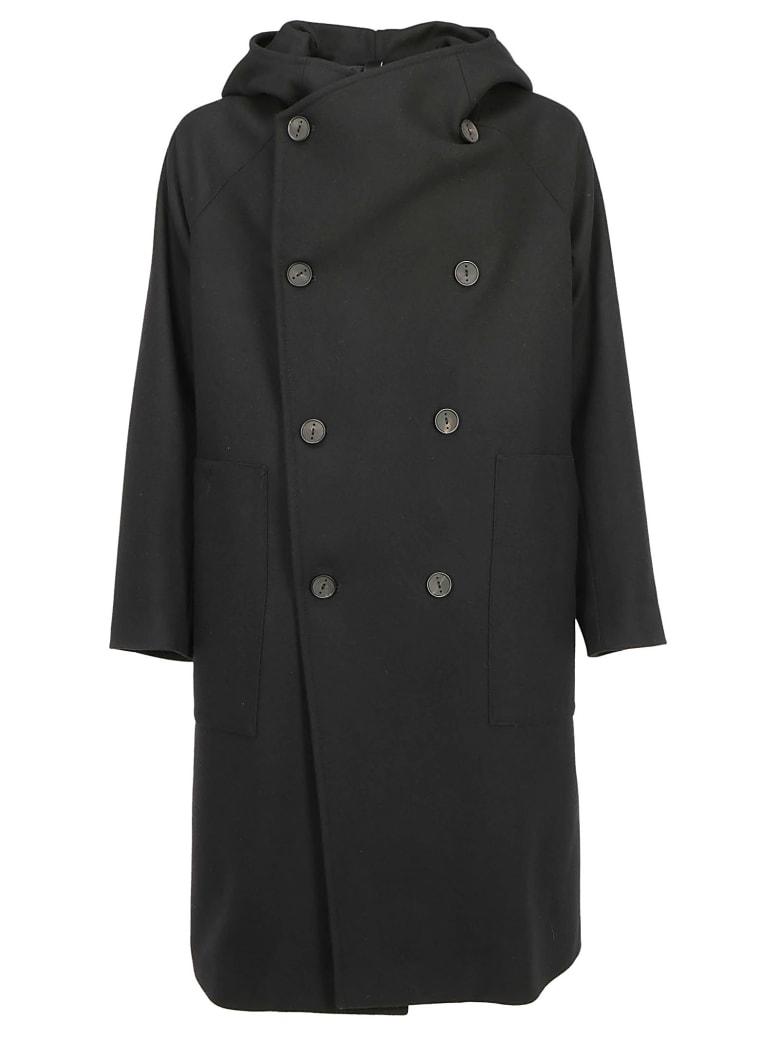 Hevò Hevo Coat - Black