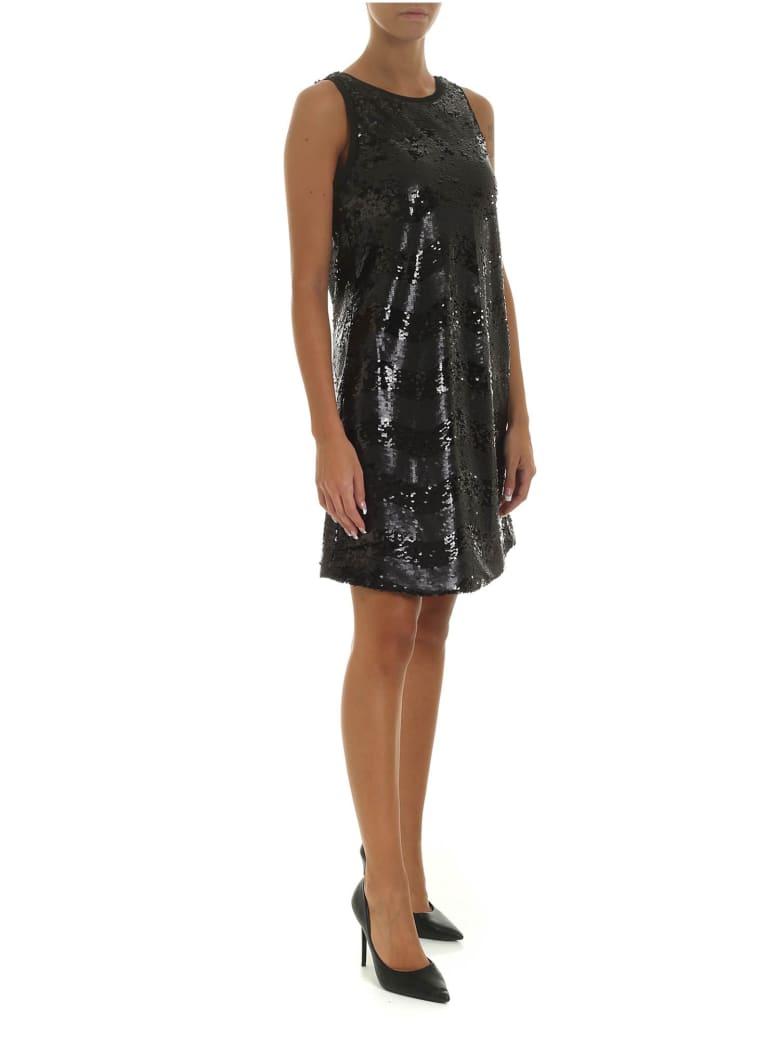 Emporio Armani Dress - NERO