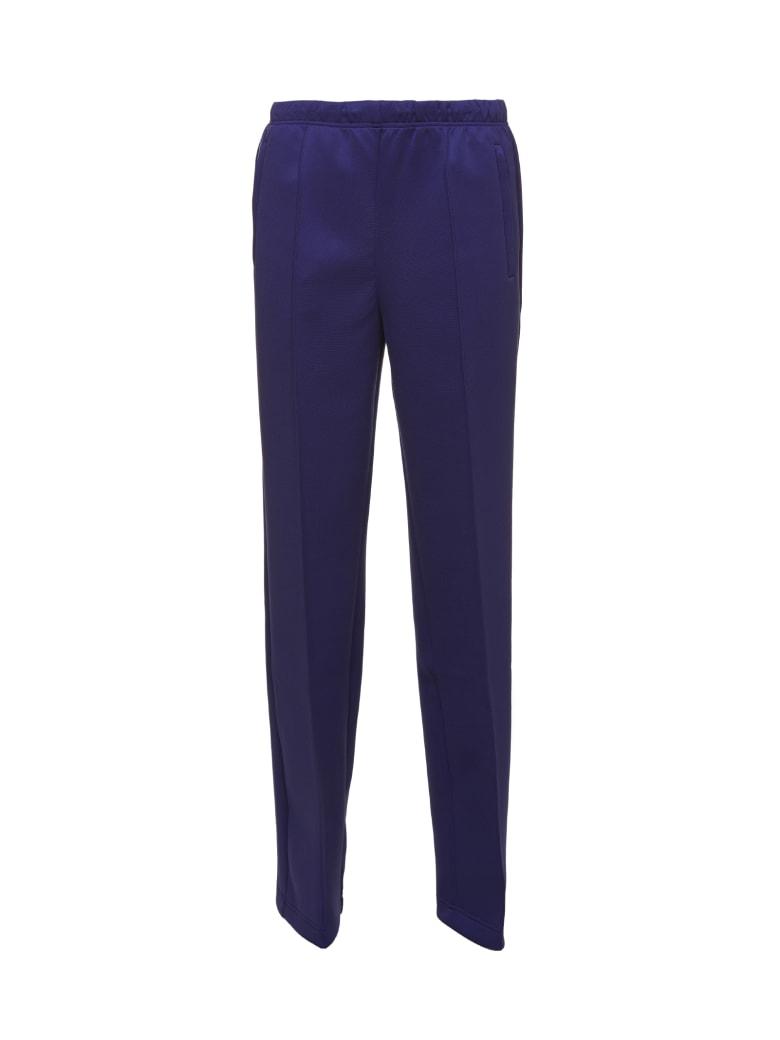 Prada Linea Rossa Trousers - Viola