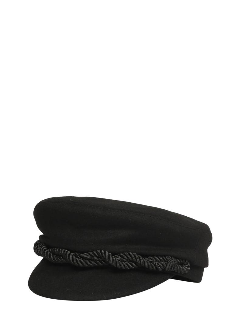 Ruslan Baginskiy Biker Hat - Black