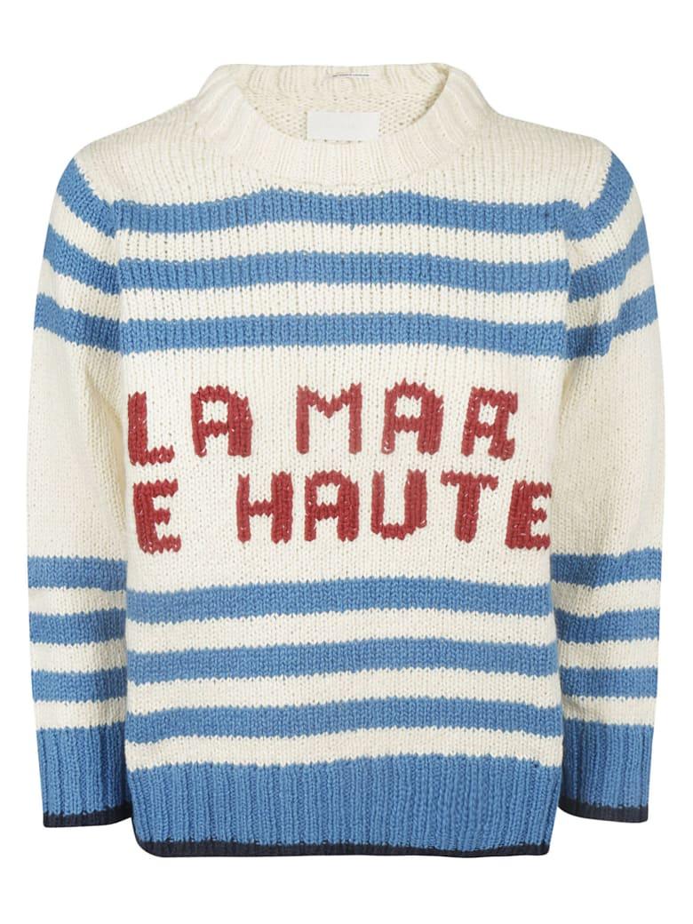 Mother La Mar E Haute Sweatshirt - fantasy