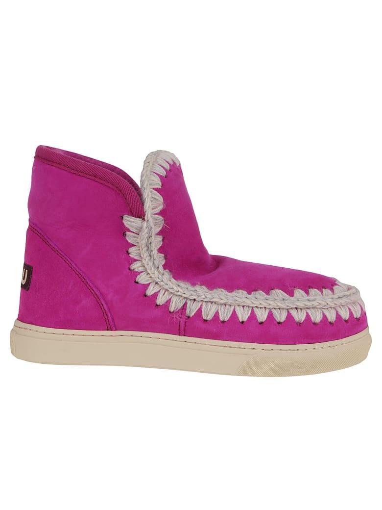 Mou Eskimo Sneakers - Cyc Cyclamin