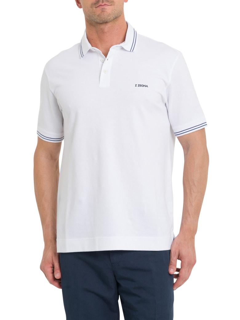 006f76bce4 Z Zegna Polo Shirt