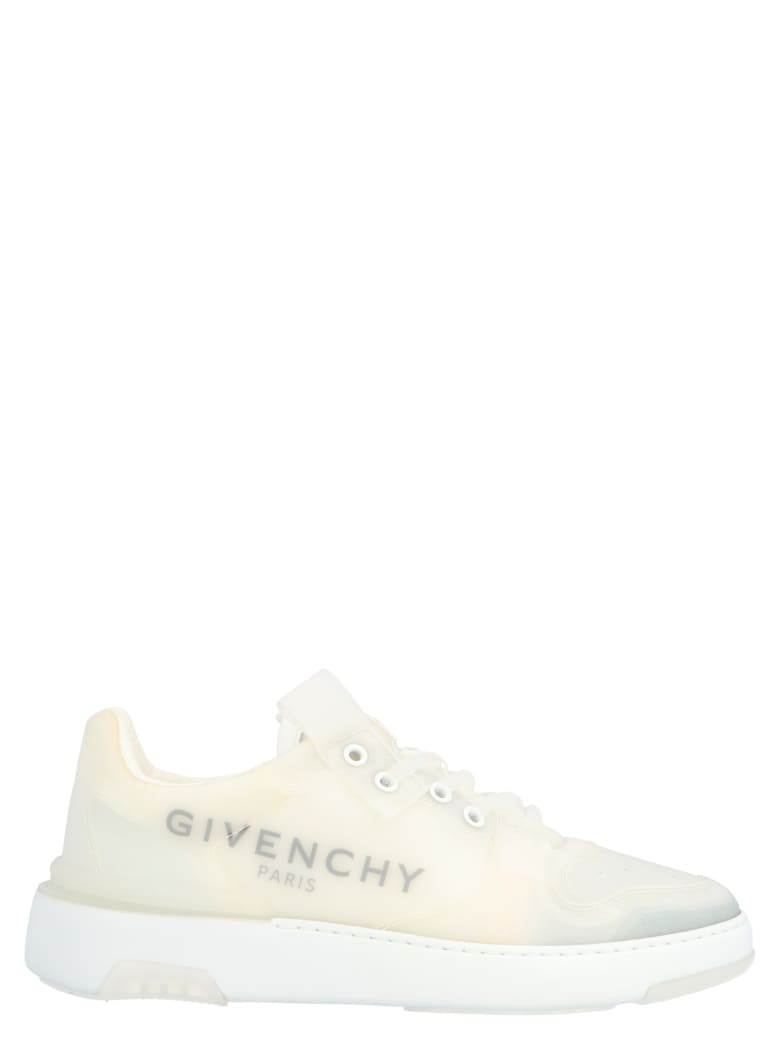 Givenchy 'wing' Shoes - Multicolor