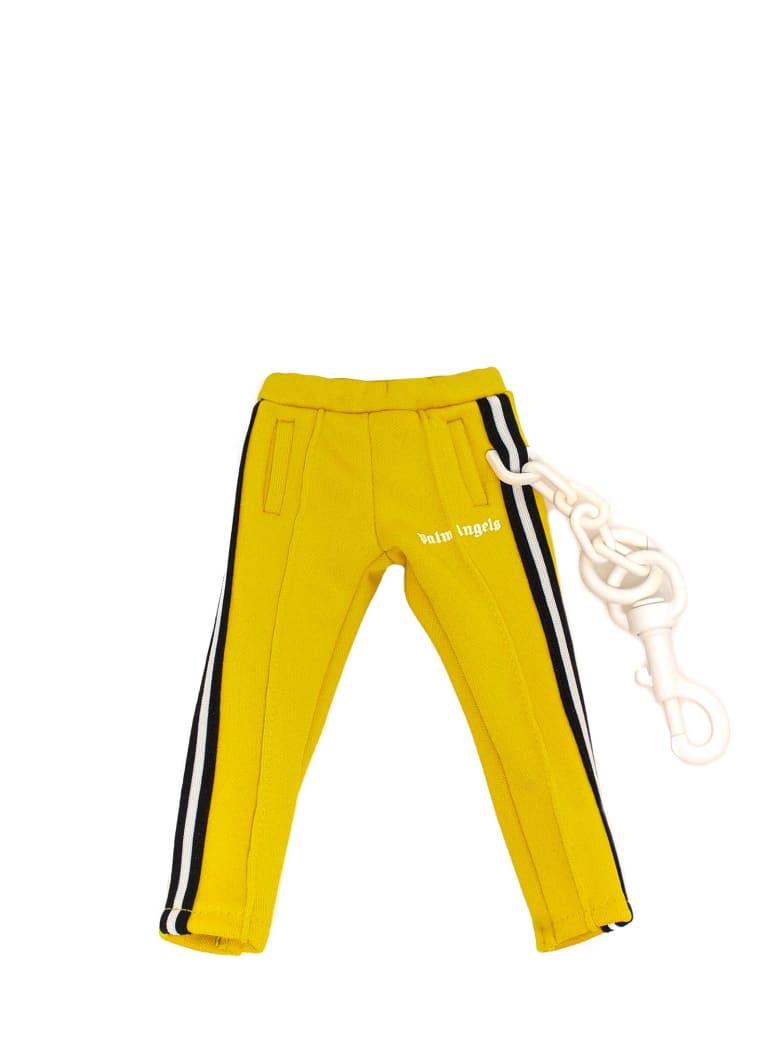Palm Angels Keyrings - Yellow