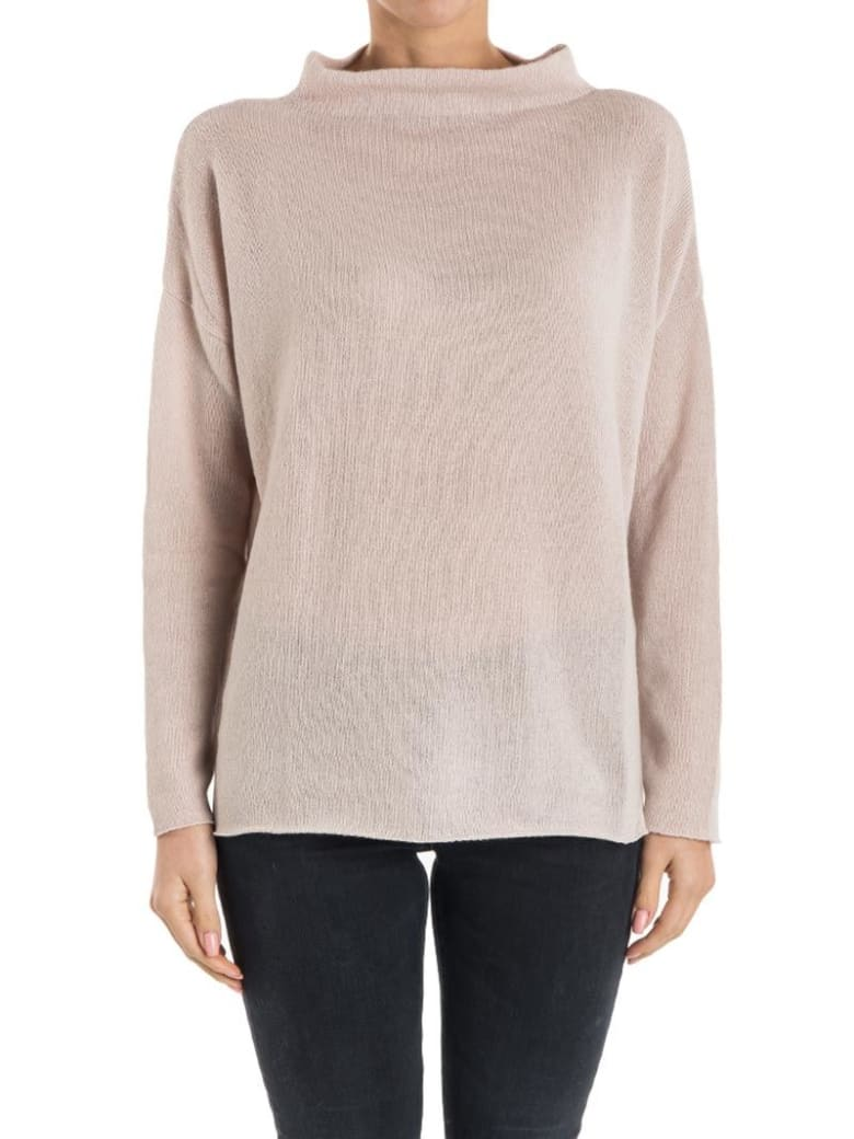 Cruciani - Cashmere Sweater - Powder