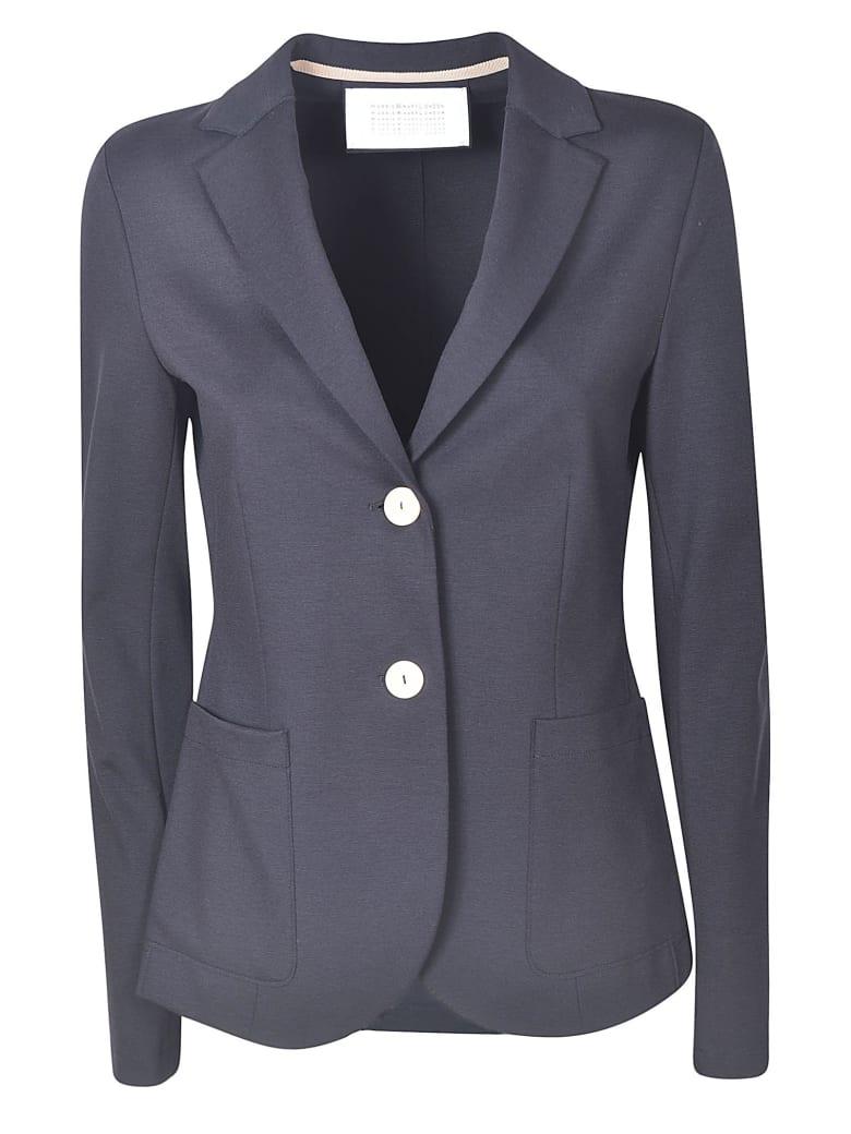 Harris Wharf London Tailored Blazer - Navy Blue