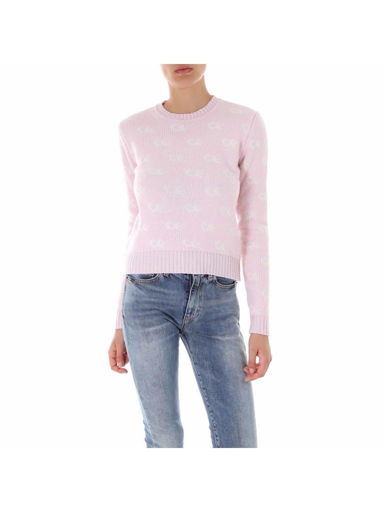 Chiara Ferragni Sweater - Pink
