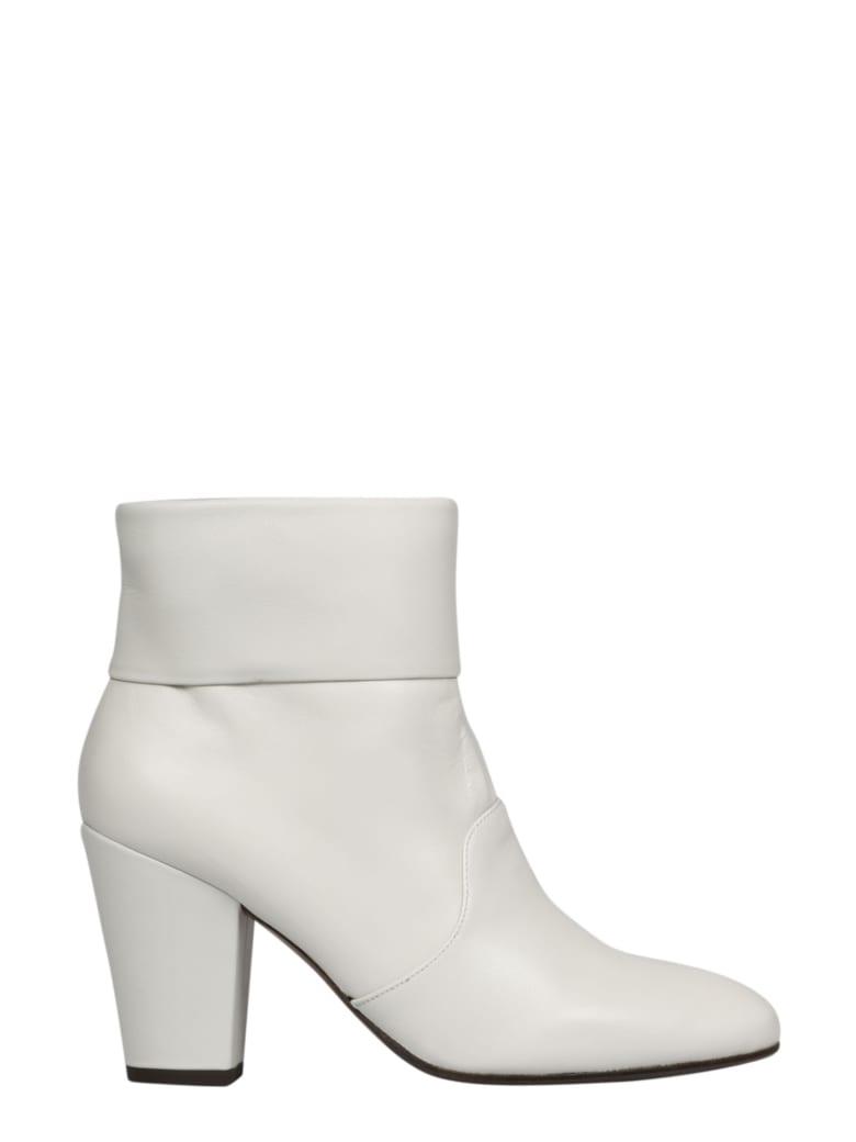 Chie Mihara Shoes - Blanco