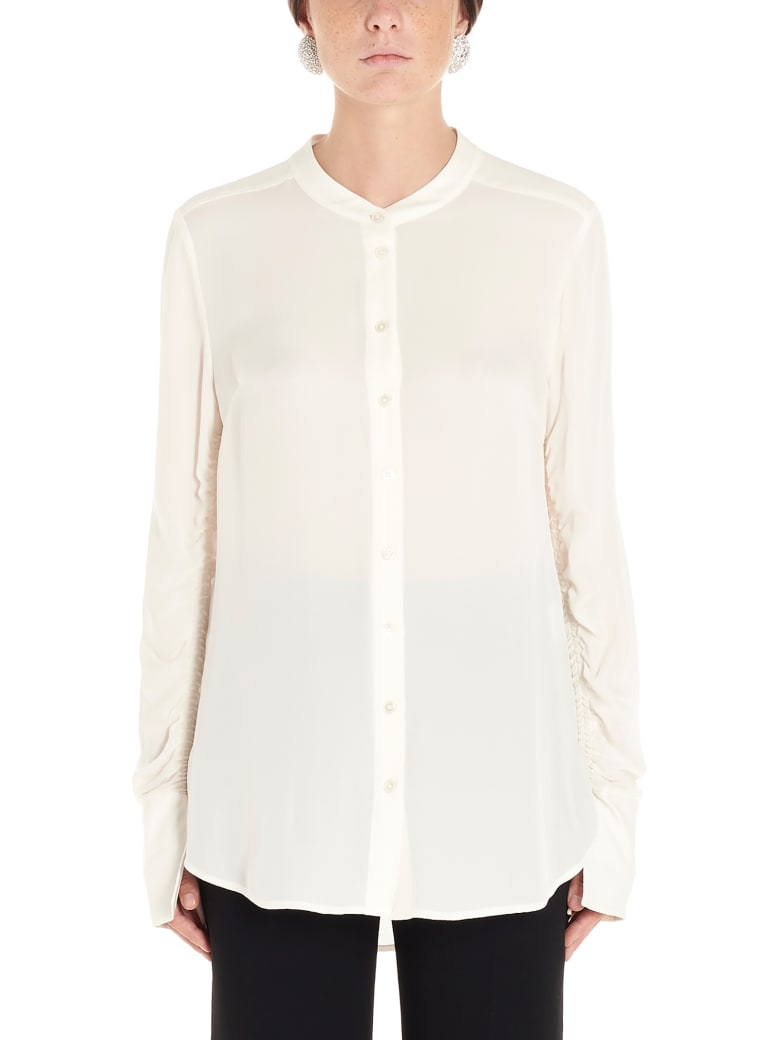 Veronica Beard 'nye' Shirt - White