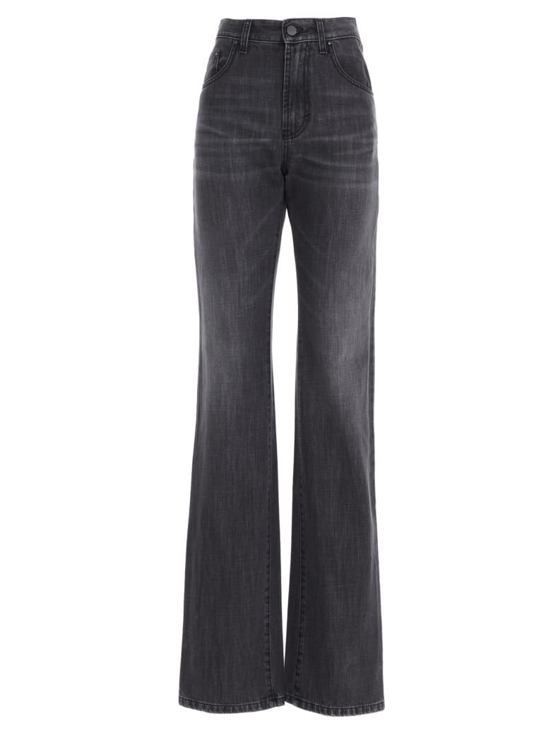 Palm Angels Jeans - Grey