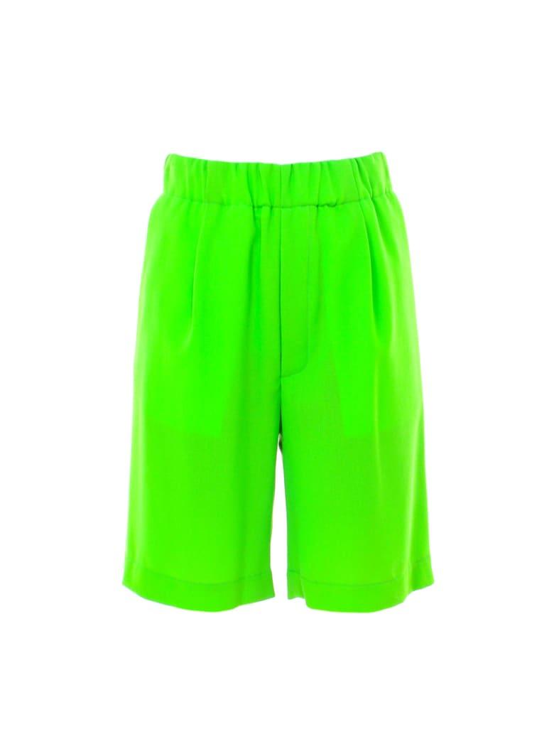 Jejia Bermuda Shorts - Green