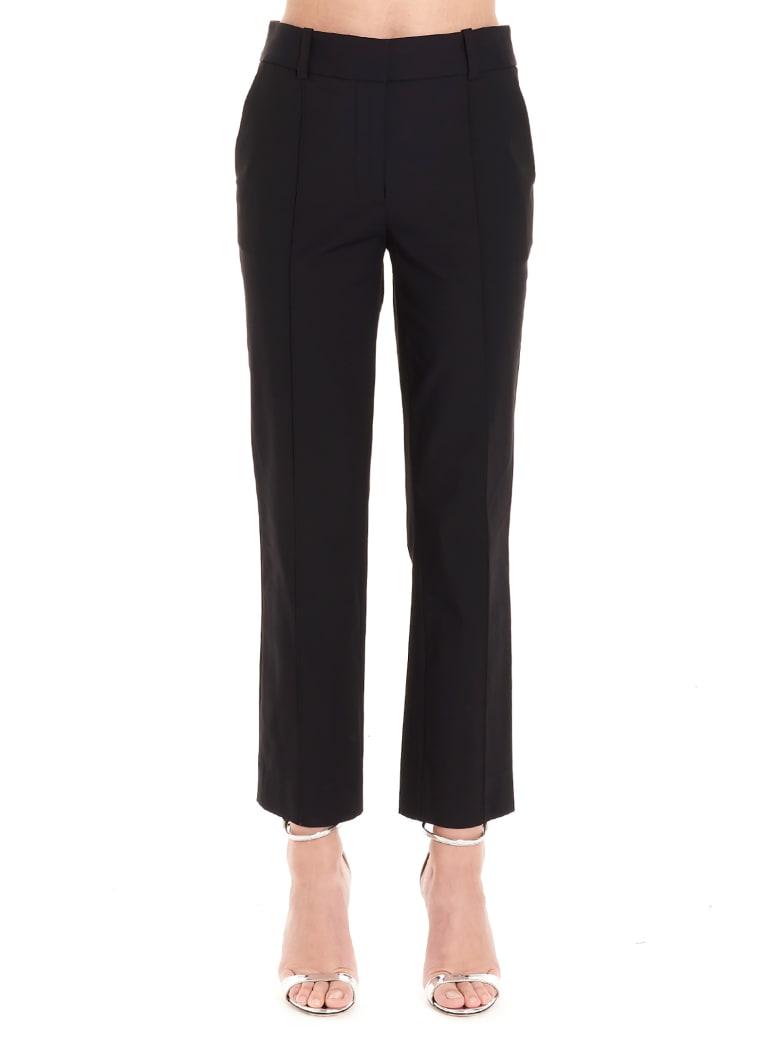 Diane Von Furstenberg 'tia' Pants - Black