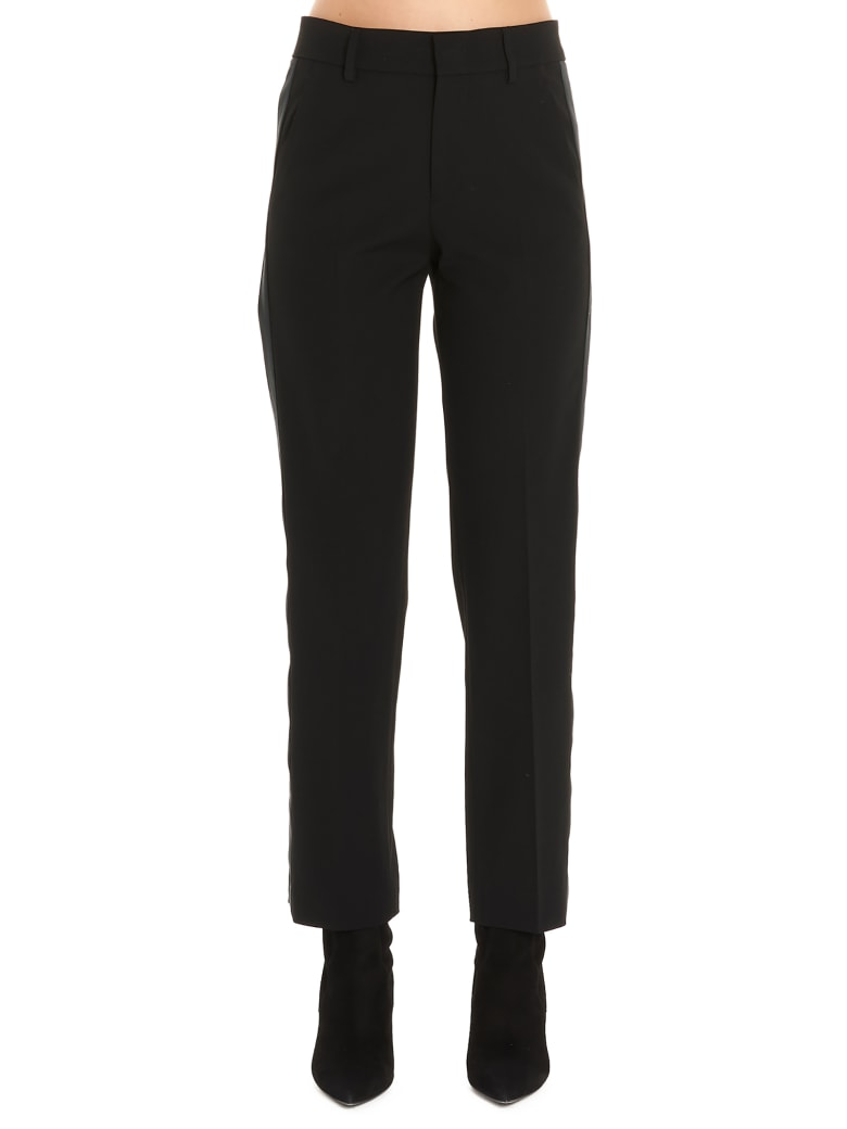RED Valentino Pants - Black
